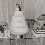 casamento dourado